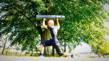 Pontus Warnestal using ViPR