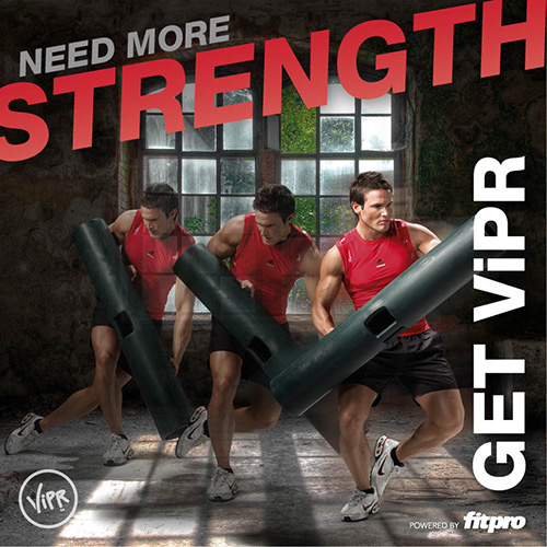 ViPR Strength